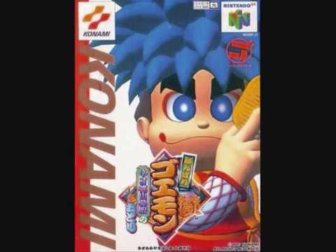 【PIANO-SORO】 たそがれ小竜太 ~がんばれゴエモンネオ桃山幕府のおどり /  Koryuta's Theme ~Mistycal Ninja Staring Goemon