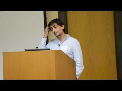Shaheed Tayob: Molecular Halal: Producing, Debating and Negotiating Halal Certification