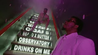 Jaido P - Survive Official Video feat Olamide