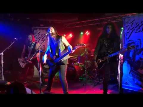 Sudden State live at The Music Man Bendigo - 29/07/17