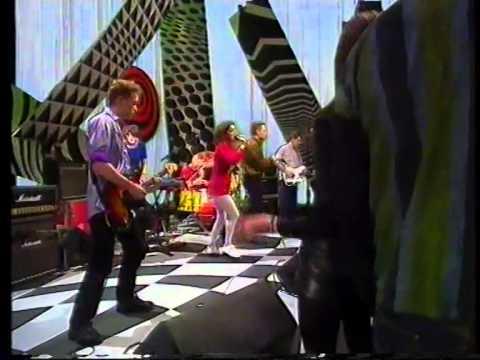 Sugarcubes - Hit ( The word 1992 )