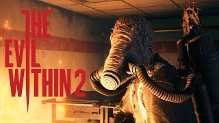 ХОРОШИЙ БОСС ► The Evil Within 2 #12