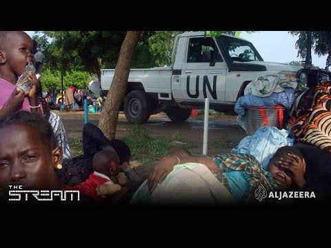 The Stream - South Sudan in crisis