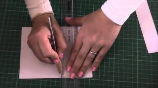 Diy: How To Make Your Own Filofax Planner Dividers