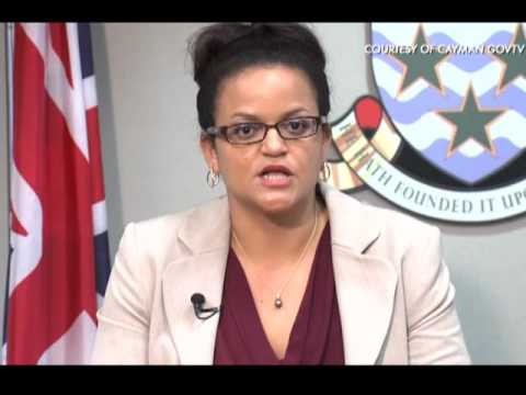 Cayman Islands to launch education campaign | CEEN News | May 16, 2016