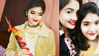 Meet My Sister || Sister's Birthday || DIY Planner || Double Birthday Party