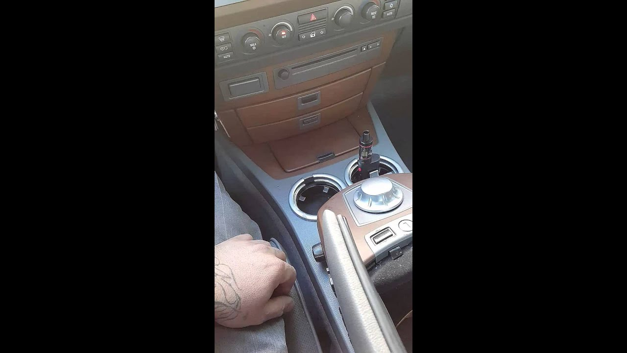 Bmw 7 series logic 7 amp problem fix/elimination