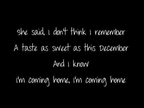 Sweet December - Short Stack
