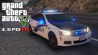 How to install gtav mods los santos police department mega