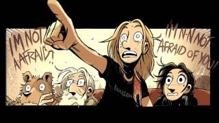 Perkeros: Diabolus in musica - en tegneserie, du kan høre ...