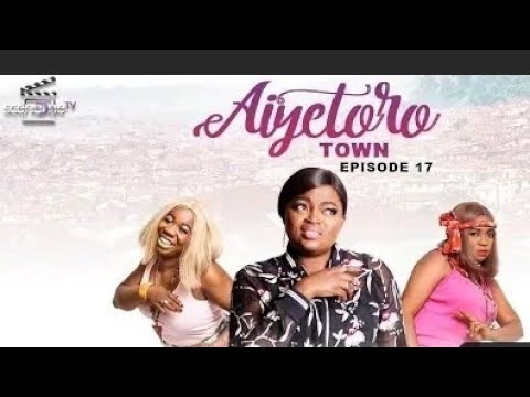 Download Aiyetoro Town Episode 17-THE BAD INFLUENCE