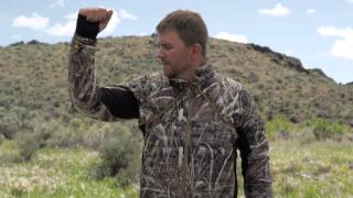 Beretta Waterfowler RealTree MAX-5® Camo Bolero Jacket