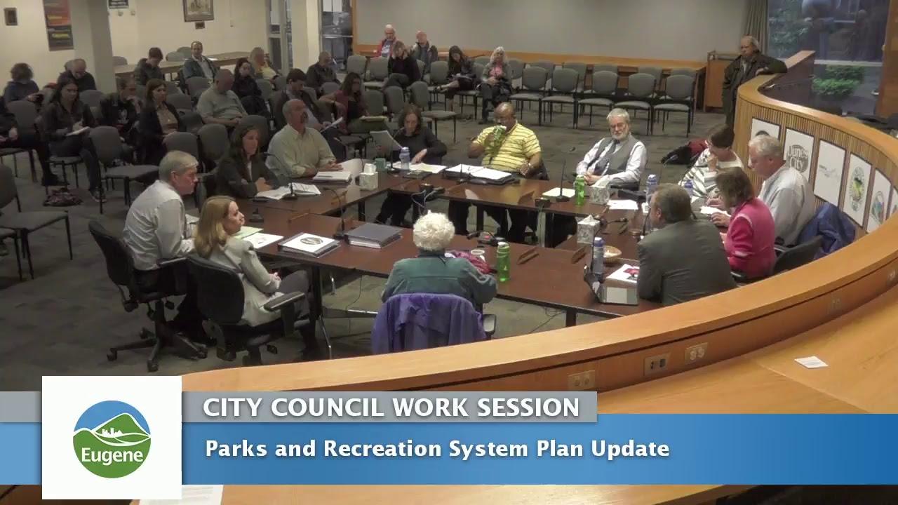 Download Eugene City Council Work Session: April 24, 2017