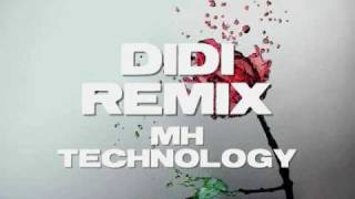 DIDI REMIX  mp3 version  SONG