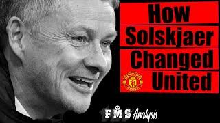 How Solskjaer Has Changed United   Solskjaer vs Mourinho Tactics   Manchester United 2018/19 Review