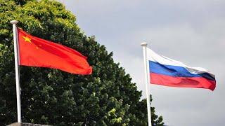 China, Russia push towards de-dollarization for bilateral trade