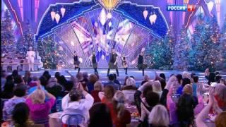 Сергей Лазарев - Идеальный Мир. Голубой Огонёк 2017.