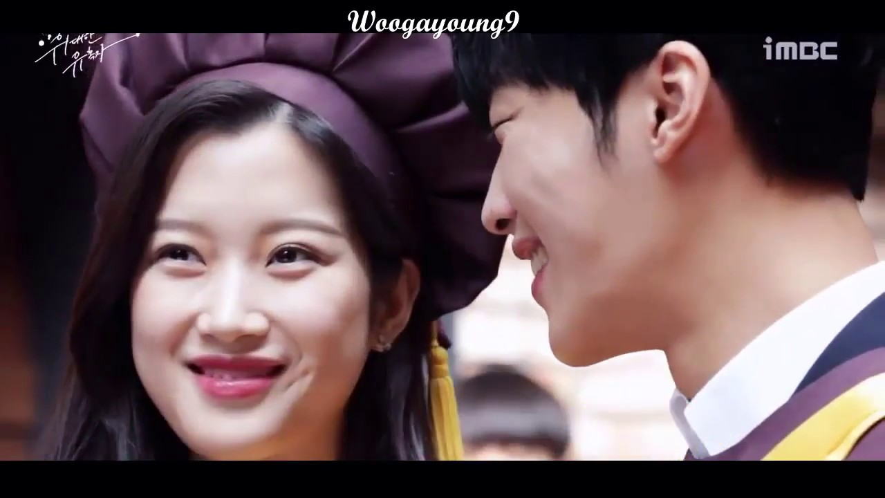 Gayoung X Dohwan (Secret Love Song)