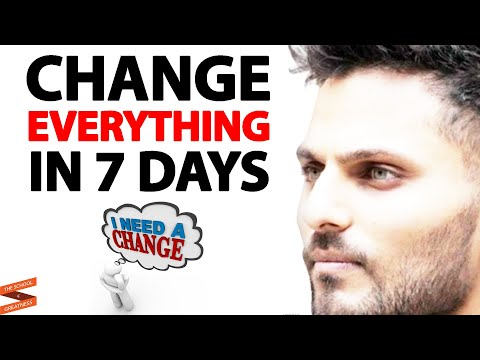 Cultivate A Monk Mindset with Jay Shetty and Lewis Howes