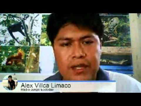Viajes en Bolivia: Comunidad, Parques y las Redes Sociales (Travel in Bolivia: Community, Parks a...