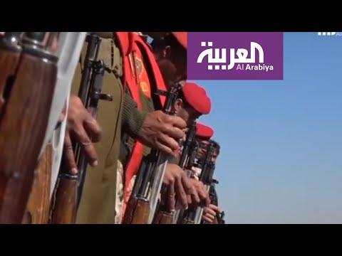 ضربة نوعية مزدوجة للتحالف ضربت قلب الميليشيات وجناحيها  - نشر قبل 14 دقيقة