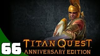 Titan Quest Anniversary Edition Gameplay Walkthrough Game Let