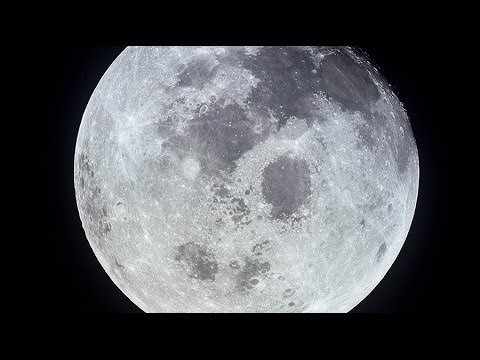 Federal Aviation Administration approves 'Moon Express' for 2017 lunar voyage