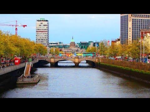 The Dublin Experience