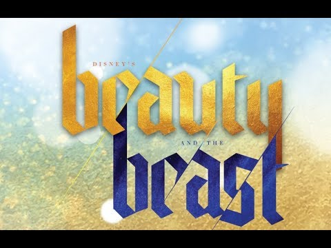 Beauty and the Beast (English Drama Club at WU)