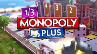 Monopoly z EKIPĄ (1/3) Sesja 8