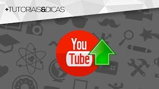 Como CRESCER no YOUTUBE no COMEÇO sem precisar divulgar o canal - Tutorial p/ YouTubers Iniciantes thumbnail