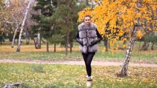 видео размещение рекламы на фасадах в Омске