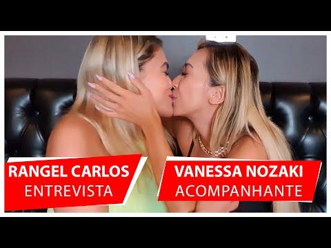 Entrevista Com Vanessa Nozaki, A Advogata Do Danilo Gentili  #ep04