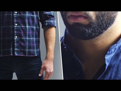 5 Shirt Hacks Every Man Should Know