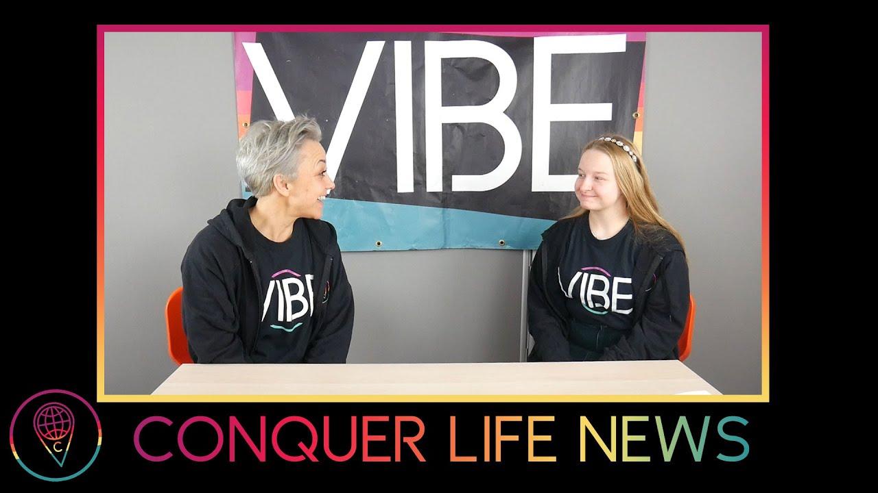 Conquer Life News