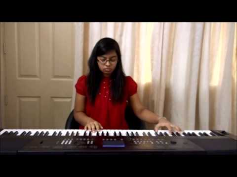 Tum Bin 2 - Teri Fariyad (Piano Cover)