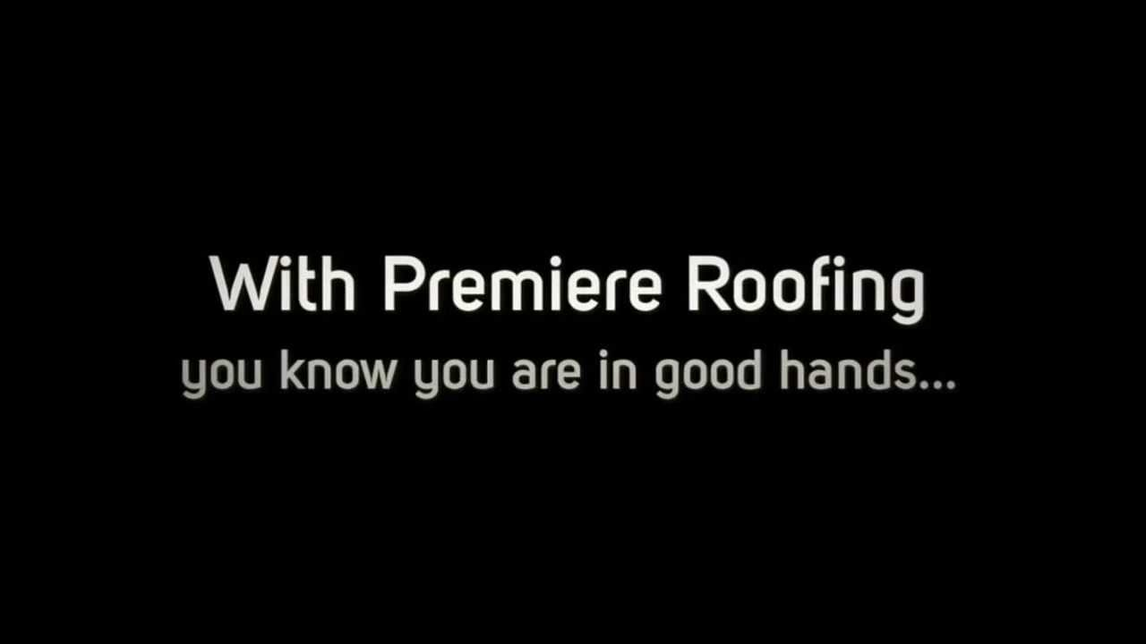 Roofing Company Columbia, S.C.   Premiere Roofing