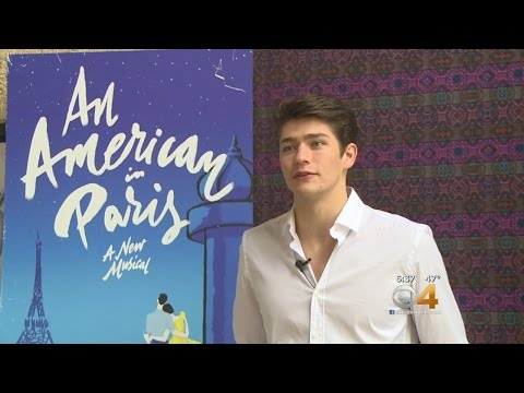 'American In Paris' Cast Member A Denver School Of The Arts Grad