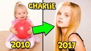 ONDE FOI PARAR: BOA SORTE CHARLIE
