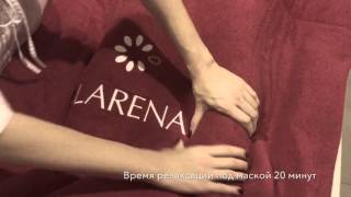 Уход за кожей тела // Волшебный SPA Ритуал для тела от Clarena // Beauty with Dianatadi