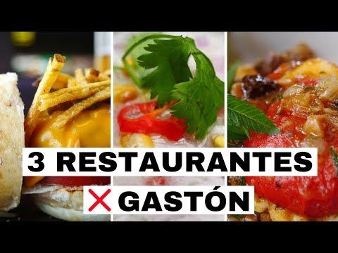 La Mejor Comida Peruana En Lima, Perú | 3 Restaurantes De Gastón Acurio