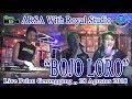 """""""bojo Loro"""" Arsa  Puger Kecpetir Oki 280818 Created By Royal Studio"""