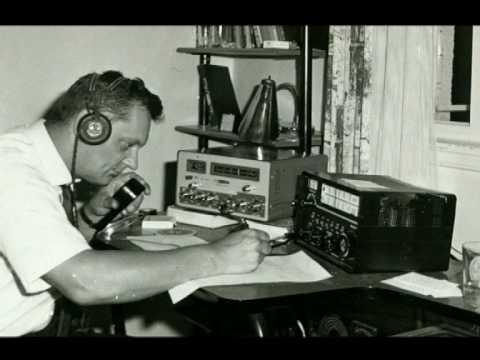 60 years - amateur radio in Israel