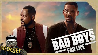 Recenze filmu: Mizerové navždy / Bad Boys for Life