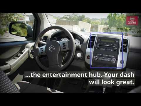 Nissan Upper Trim Dash Panel