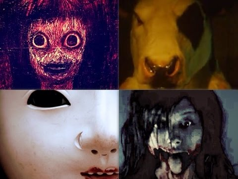 Top 40 Creepiest Japanese Urban Legends (2017) | blameitonjorge