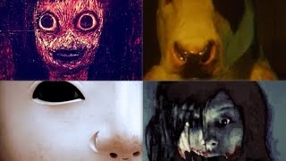 Top 40 Creepiest Japanese Urban Legends (2017)