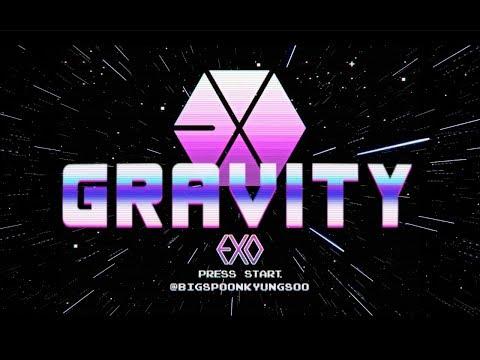EXO(엑소) _ Gravity MV