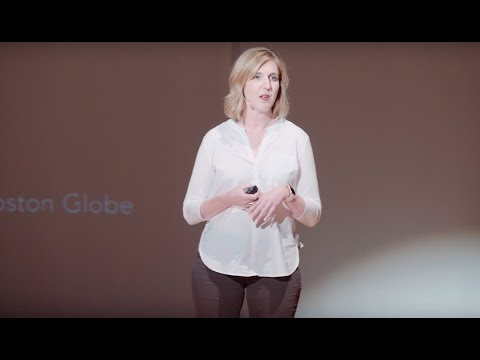 The side of climate change we must debate: how do we adapt | Jessica Hellmann | TEDxMinneapolisWomen