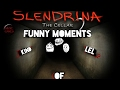 Slendrina | Funny Moments  (Kind of)